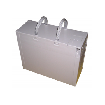 Front Terminal Lead Acid Battery (12V40Ah)